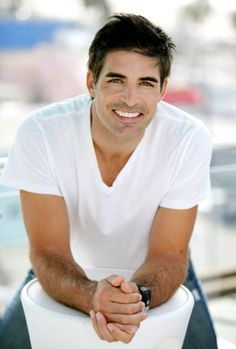 from passions to days of our lives and now to dirty soap, this man is talented.