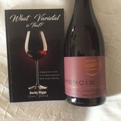 Mencia is a wonderful red wine variety from NW Spain, now in Australia. Oliver's Tarranga in the Mcalen Vale region are pioneers of this variety in Australia. Described in the Book What varietal is that. Wine Advertising, Wine Varietals, Buy Wine Online, Wine Education, Wine Deals, Wine Case, Wine And Liquor, Cheap Wine, Wine Delivery