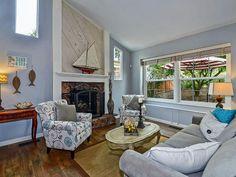 House vacation rental in Aptos, CA, USA from VRBO.com! #vacation #rental #travel #vrbo