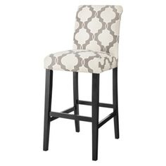 "30"" Avington Bar Stool - Luca Stone"