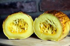 how to roast spaghetti squash (the easy way)