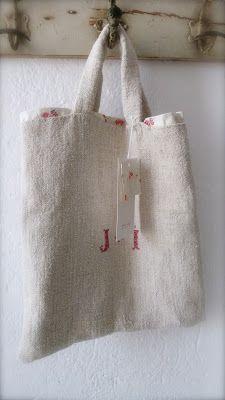 Ana & Cuca: sacos
