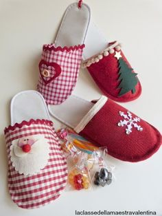 La Befana Craft