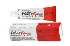 """""""Despite the fact that I don't use it as often as my dermatologist wants me to, I'd be lost if I didn't have [prescription Retin-A cream] in my medicine cabinet. It's great for preventing precancerous growths, kills acne, and the cream version I use isn't drying. I'm also fairly sure, despite its name, that it helps calm my redness down."""" #refinery29 http://www.refinery29.com/editor-beauty-product-picks#slide-3"""