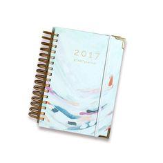 2017 Hustle Daily Planner from STARTplanner