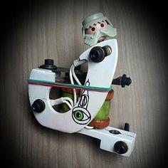 Playmobil machine
