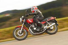 Schon vor 35 Jahren hoffte man, ein einziges Motorrad würde mal alles können. Diesem Ideal versuchte die Yamaha XJ 650 näher zu kommen – und war der Grundstein für eine große Familie.