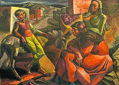 Spilimbergo: un maestro en San Juan