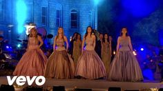 Celtic Woman - Amazing Grace   In dedication to my Grandma...I think about her everyday...this was played at her funeral...in her living memory...so beautiful.