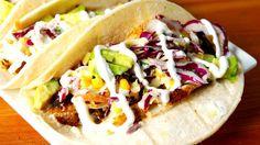 Fish Tacos  - Delish.com