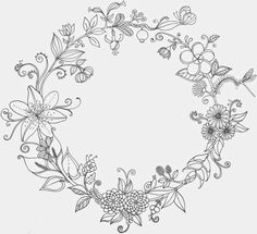 Coloring Pages Of Lavender Flowers Best Of Ilustra§£o Flores Do Brasil Illustration Flowers Brazil Hand Embroidery Patterns Flowers, Floral Embroidery, Flower Patterns, Embroidery Stitches, Embroidery Designs, Embroidery Sampler, Flower Coloring Pages, Coloring Book Pages, Mandala Coloring