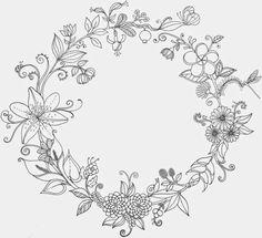 Desenho Antiestresse.