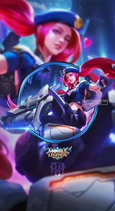 Wallpaper HD Cyclops Mobile Legendsis free HD Wallpaper Thanks for you visiting Wallpaper Phone Layla S.R Breacher by FachriFHR Mobil. League Of Legends Characters, Lol League Of Legends, Miya Mobile Legends, Moba Legends, Alucard Mobile Legends, Mobile Legend Wallpaper, Wallpaper Art, Legend Images, The Legend Of Heroes