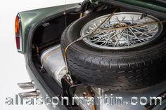 1961 Aston Martin DB4GT | Classic Driver Market