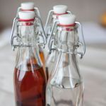 How to make homemade vanilla extract and other tips.                          tipnut.com