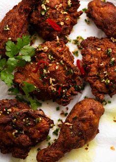 Meat Recipes, Asian Recipes, Food Processor Recipes, Chicken Recipes, Cooking Recipes, Ethnic Recipes, Casserole Recipes, Dinner Recipes, Chicken Bites