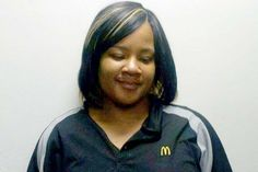 This undated photo provided by the Allegheny County District Attorney's Office shows ShanTia Dennis. Dennis (AP Photo/Allegheny County District Attorney's Office/File)