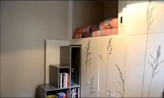 Have You Seen This? The smallest apartment in Paris
