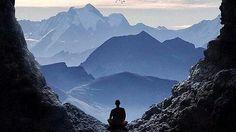 Não tem nada a ver com religião. Meditação é autoconhecimento, é saber o que se passa e como reagimos em cada situação. Inspire-se com essas frases!