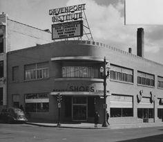 Davenport Institute :: GRPL Photographs Collection