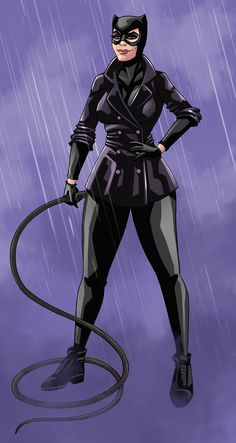 Catwoman, Joker, Fictional Characters, Art, Art Background, Kunst, The Joker, Performing Arts, Fantasy Characters
