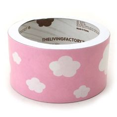 Cloud Tape, I want to buy this to put in my car over the switch for my broken right passenger window!