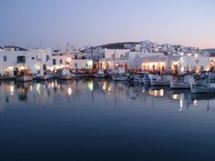 Akti Resort Paros, Greece...beauty in abundance