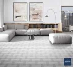 This Kashmere nylon style carpet adds sophisticated texture to any space #carpet #interiordesign #carpetdesign