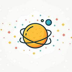 I've just posted best icon of the week on my blog. Link in the bio! #icons #outline #vector #space #stars #planet #cheese #saturn #cosmos #design #art #illustration #vector #graphic #graphicdesign #iconography #graphicdesignblg #picame #bestvector #thedesigntip #graphicgang #graphicdesigncentral #iconaday