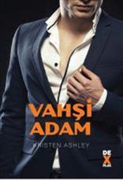 Vahşi Adam - Kristen Ashley