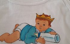 Camiseta infantil personalizada no Elo7 | Artes da Cissa (F1F486) Princess Zelda, Boys, Fictional Characters, Painting On Fabric, Dibujo, Custom T Shirts, Paintings, Baby Boys, Senior Boys