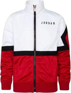 2a6f5d48732c Jordan Boys  Sportswear Diamond Track Jacket
