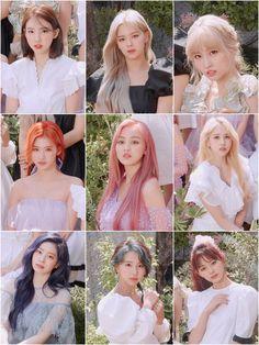 Nayeon, Aesthetic Themes, Kpop Aesthetic, South Korean Girls, Korean Girl Groups, Twice Fanart, Twice Kpop, K Pop Star, Dahyun