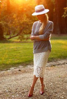 Итальянский стиль для женщин 40 лет - с шиком! 7