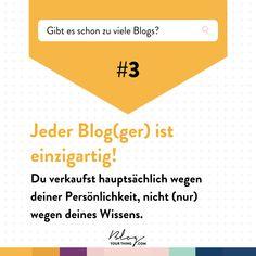 Beim Blog Start stellst du dir vielleicht eine Frage: Gibt es schon zu viele Blogs zu meinem Expertenthema? Lohnt sich Bloggen überhaupt?  Die Antwort: Ja, Bloggen lohnt sich noch immer! Die Erklärung und noch mehr Gründe findest du in diesem Artikel.  Blog Erstellen   Blogging Tipps   Blog Starten   Bloggen für Anfänger   Blog niche   Blog schreiben