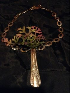 Hey, I found this really awesome Etsy listing at https://www.etsy.com/listing/189224582/radici-art-nouveau-flower-bud-vase