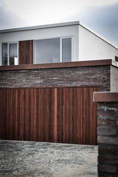 VILLA NYMANN | Nørkær Poulsen Arkitekter MAA ApS – Aalborg