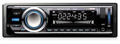Xo Vision XD103 Car Stereo Media Digital Receiver USB SD Aux