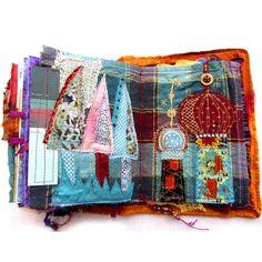 Ro Bruhn Art: New Journal