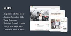 Deals Moose - Multipurpose Responsive WordPress Themeso please read the important details before your purchasing anyway here is the best buy