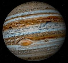 This is a picture of the planet, Jupiter Cosmos, Hubble Pictures, Space Photography, Whirlpool Galaxy, Andromeda Galaxy, Galaxy Space, Space And Astronomy, Earth From Space, Interstellar