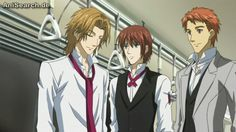 Shinjuku, Roppongi and Ryogoku