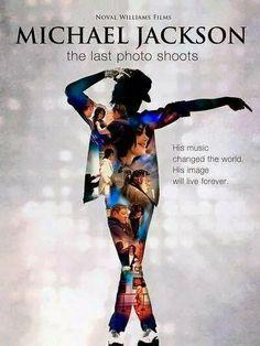 Michael jackson Legion 7: The Last Photo Shoots muestra al artista en sus úl...