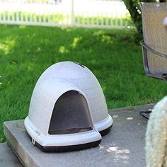 Petmate Indigo Dog House Review