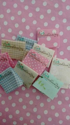 Quilt Labels, Handmade Tags, Decoupage, Diy, Patches, Scrapbook, Videos, Lettering, Quilts