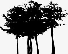 """Résultat de recherche d'images pour """"silhouette d'arbres"""" Dandelion, Images, Flowers, Plants, Searching, Floral, Plant, Taraxacum Officinale, Royal Icing Flowers"""