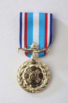 MÉDAILLES et DÉCORATIONS MILITAIRES - Mouret Médailles officielles (vente de médaille et decoration)
