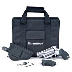Gander Mountain® > Taurus Judge Public Defender Handgun Package - Firearms, nice handgun, fires .45 ACP, .45 Govt. AND .410 shotgun!