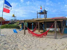 Cabo Polonio Hostel, Cabo Polonio, Uruguay | 19 Amazing And Affordable Places To Stay Around The World