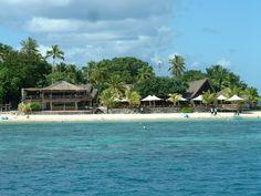Denarau Marina & South Seas Cruises Cruising through the Mamanuca Islands, Fiji